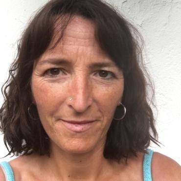 Maryse Cachenaut