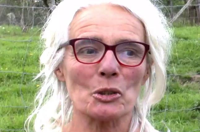 Anita Duhau