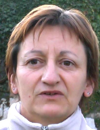Annie Dufau