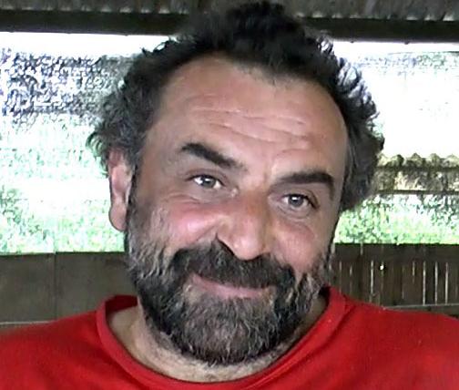 Frédéric Larragnaga