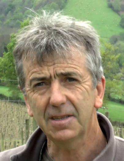 Jean-Marie Crouspeyre