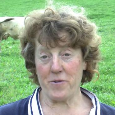 Marie-Claire Leurgorry
