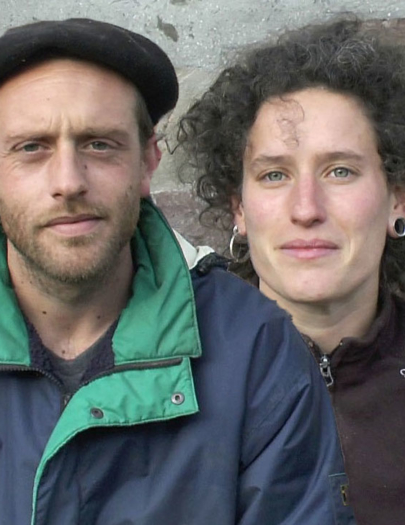 Perrine et Bastien