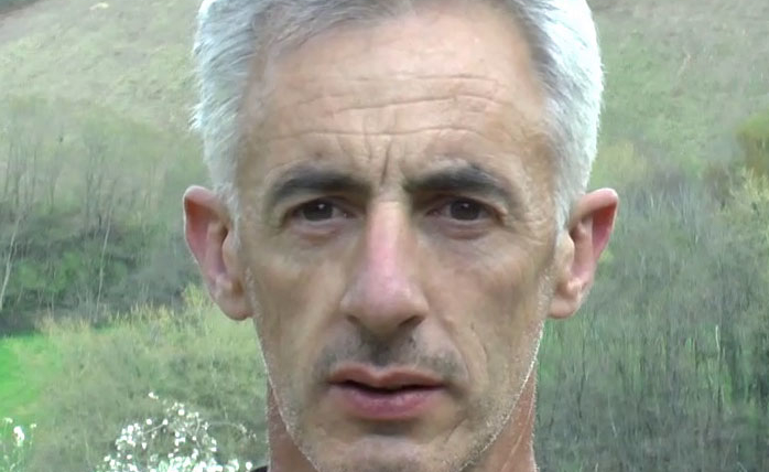 Philippe Larréa